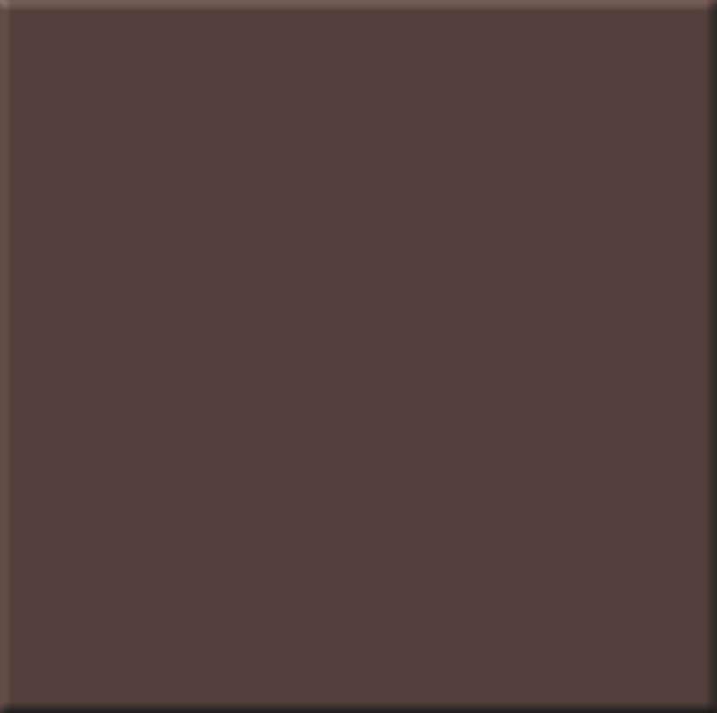 Керамогранит Estima Rainbow RW04 30x30 коричневый шоколад