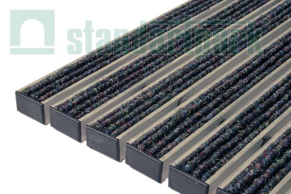 Придверная решетка Сити Текстиль, 400х600
