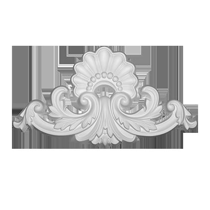 1.60.029 Европласт декоративный элемент орнамента