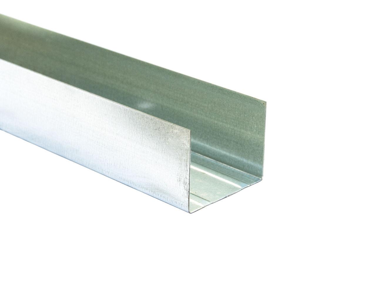 Профиль ПН-2 50х40 3м Албес, толщ 0.45мм
