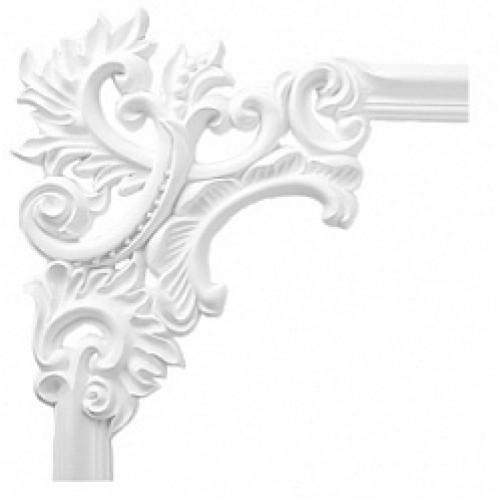 Угол декоративный Decomaster 97803-2 (размер 325х360х25)