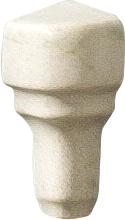 Плитка Vallelunga Classica Ang. Torello Marfil G12515