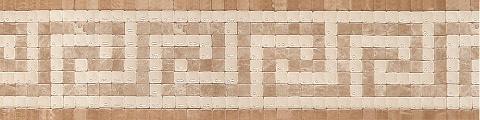 Бордюр Gracia Ceramica Itaka beige 30х7,5