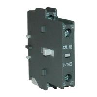 ABB CAL4-11 Контакт 1НО, 1НЗ боковой для контакторов AF09-AF38 и NF (1SBN010120R1011)
