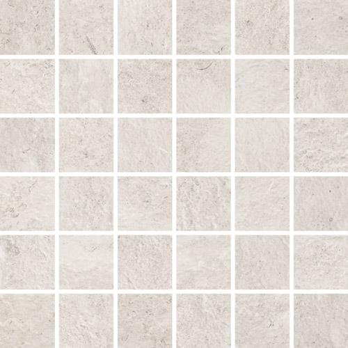 Плитка Venus Ceramica Terrace Mosaic White