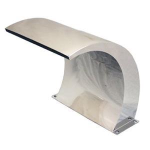 Водопад (полированный) Рондо 400-2 1/2