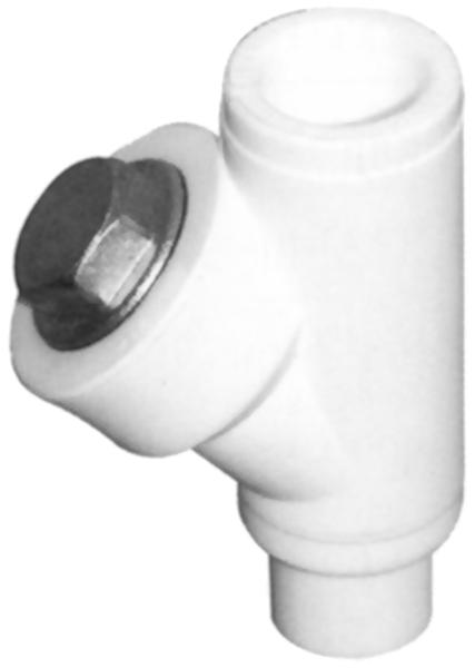 Фильтр полипропилен 20х1/2 внутр