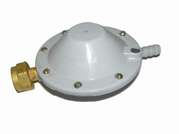 Газовый редуктор (лягушка)