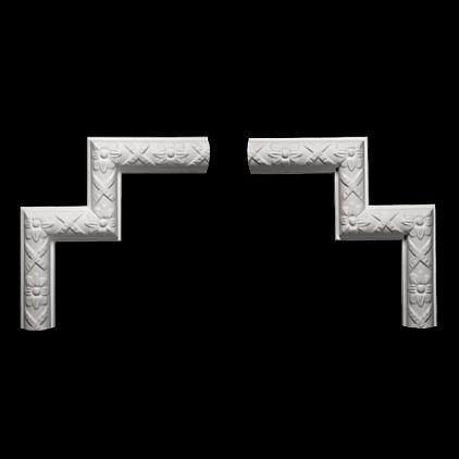 1.52.328 Европласт угловой элемент