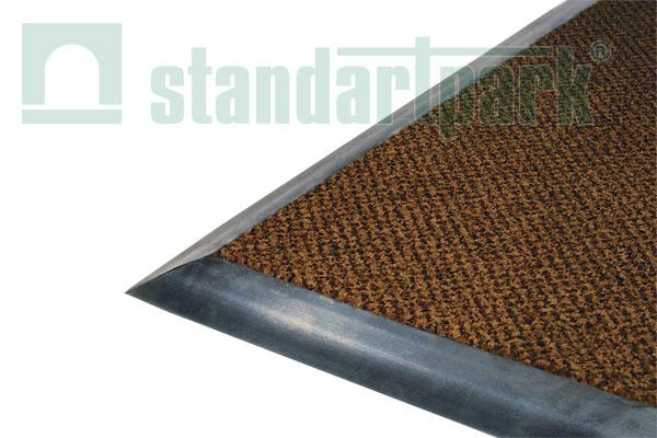 Ворсовое покрытие Бриз, 1х1,5 м. (коричневый)
