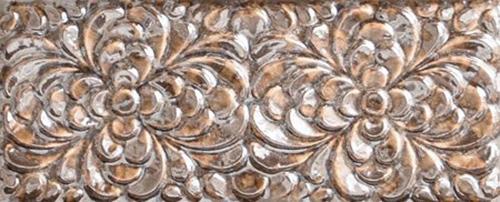 Плитка Capri Fusion Listello Splendor 16/001/11