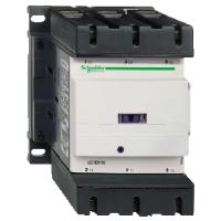SE Telemecanique Контактор D 380V, 12A, 3НО сил.конт. 1НО+1НЗ доп.конт. катушка 220V АС (LC1D12M7)