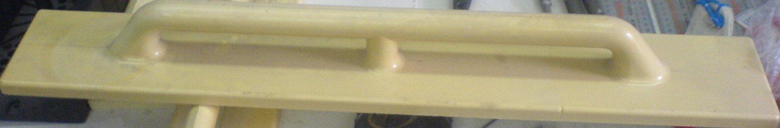Доска тёрочная Полутерка (120х800мм)