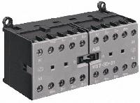 ABB VВ 7-30-01 Миниконтактор реверсивный 12A(20А)3НО сил.конт. 1НЗ доп.конт. катушка 220V (GJL131190