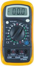 Мультиметр цифровой DT850L