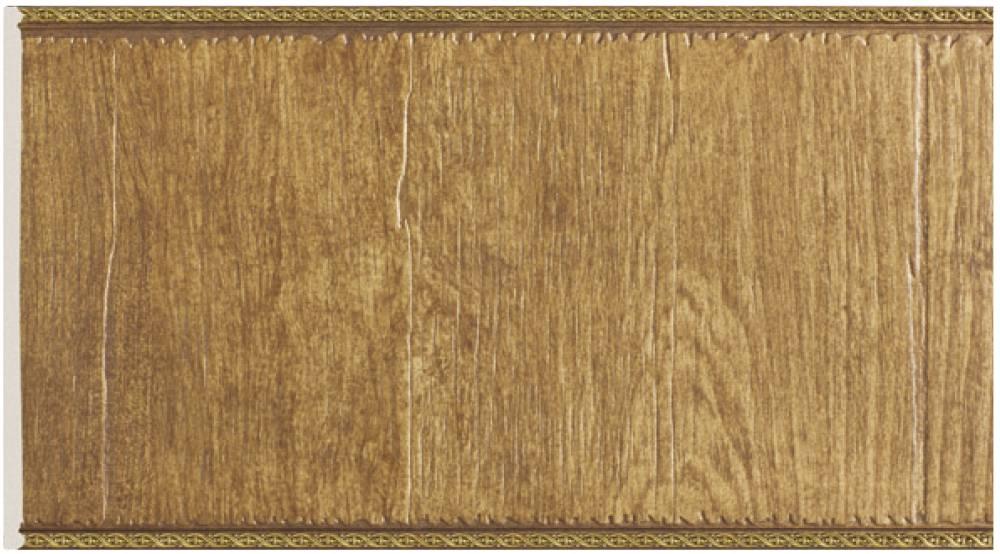 Декоративная панель Decomaster С25-4 (размер 250х7х2400)