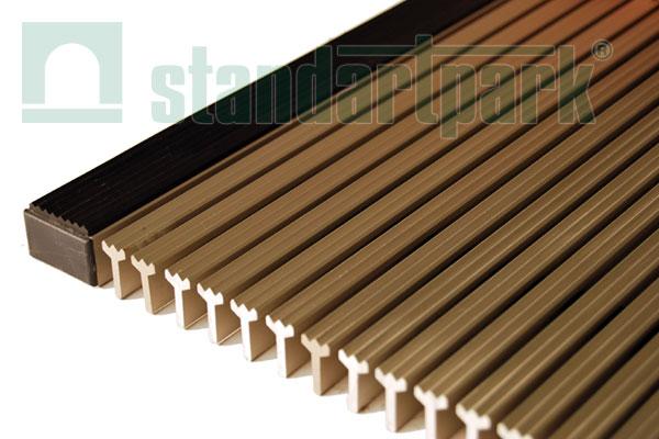 Придверная решетка Титан С, 400х600