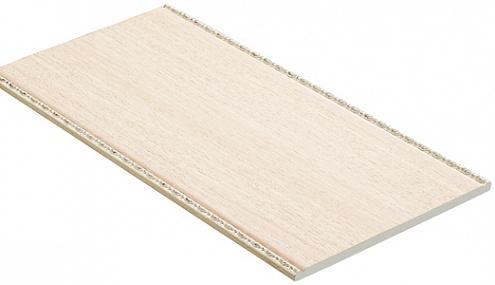 Декоративная панель Decomaster F15-13 (размер 150х6х2400)