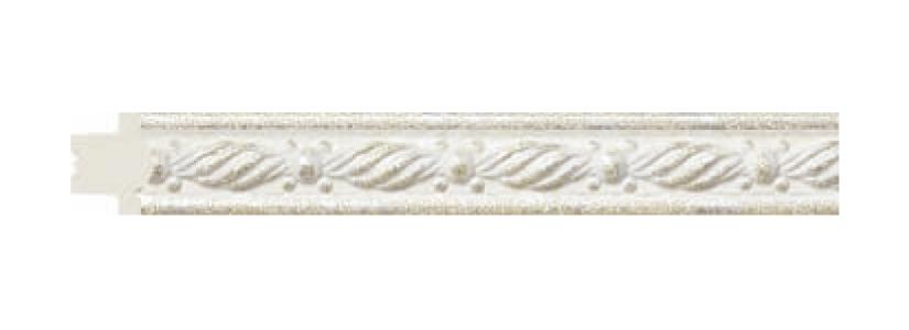 Молдинг для панелей Decomaster 189-20 (13x10x2400)