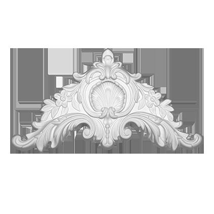 1.60.030 Европласт декоративный элемент орнамента