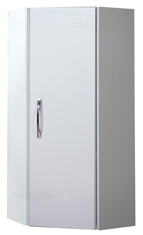 Шкаф для ванной СанТа ШУ Нота