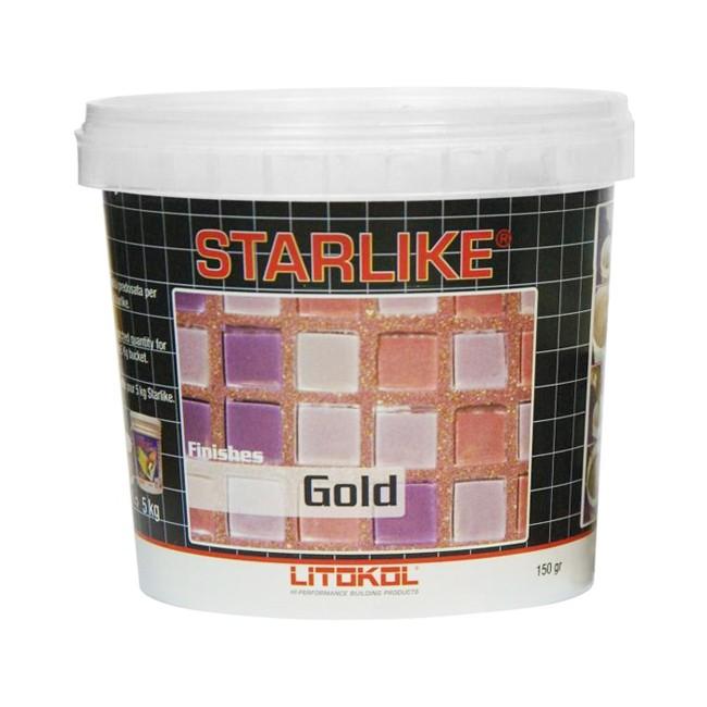 Добавка для затирок Litokol Starlike Gold
