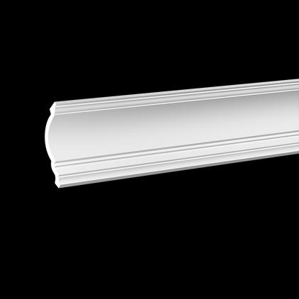 1.50.108 Европласт потолочный карниз без орнамента