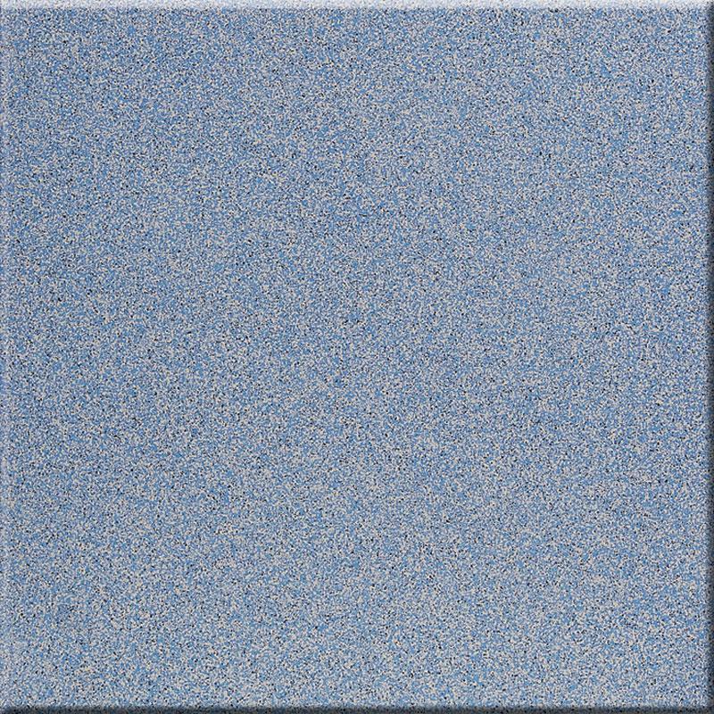 Керамогранит Estima Standart ST09 голубой 300х300х8мм
