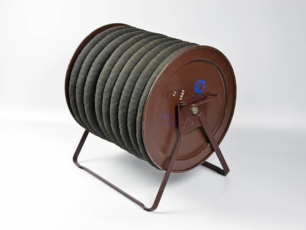 Противогаз шланговый ПШ-1Б с барабаном