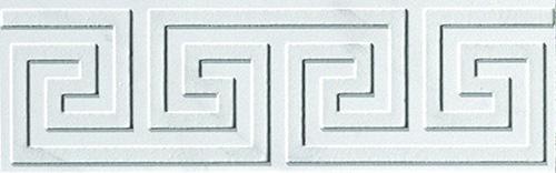 Плитка Fap Roma Greca Statuario Listello fLT6