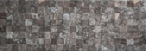 Плитка Porcelanosa Recife Mosaico Antracita Pv P3470518