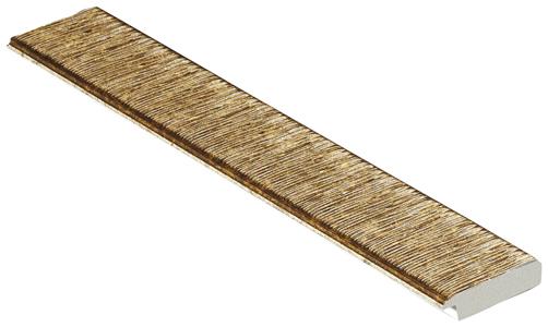 Цветная лепнина профиль Decomaster 109-17 (размер 40х10х2400)