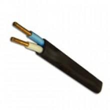 Кабель медный силовой негорючий ВВГнг LS 2х4  кабель ввгнг ls 5х10 100 м