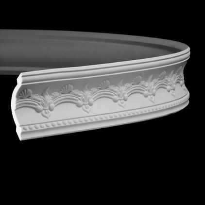 1.50.183 флекс Европласт потолочный карниз, гибкий