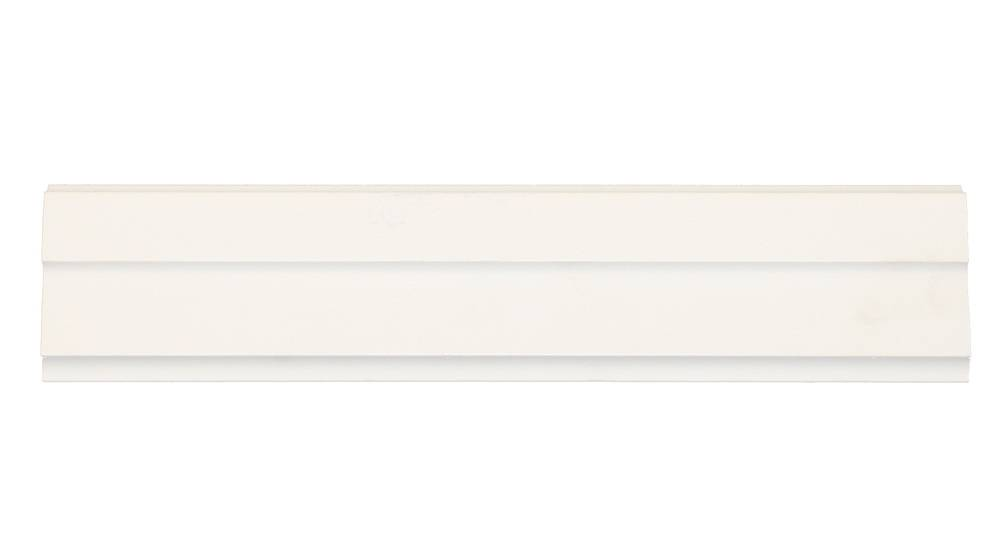 Плинтус гладкий Decomaster 97600 (размер 75х15х2400)
