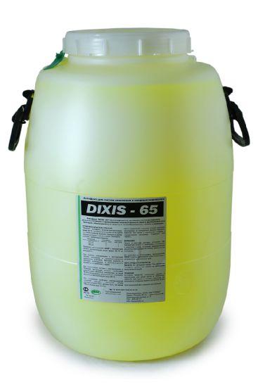 Теплоноситель для систем отопления Dixis, 50л