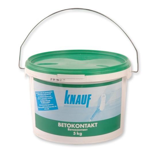 Бетоконтакт Кнауф / Knauf, 5кг