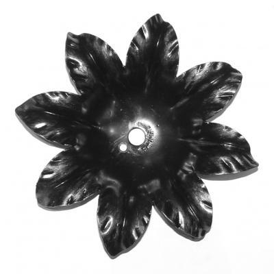 Ковка Цветок Арт. 14.050.03 размер д=150х1 от Stroyshopper
