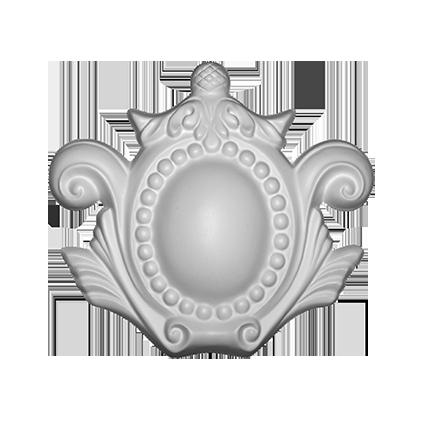 1.60.026 Европласт декоративный элемент орнамента