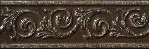Плитка Италон Charme Bronze Listello Desire