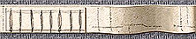 Плитка Venus Ceramica Kilimi Cen. India Azul 1014042-1510