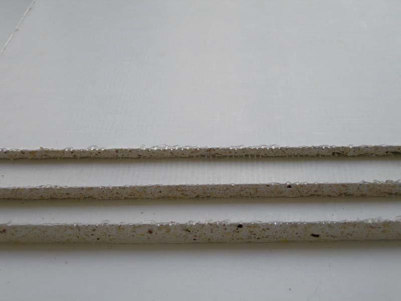 Стекломагниевый лист 1.22х2.44, 12мм Стандарт