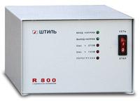 Штиль 1Ф стабилизатор R 800, 800 ВА, Uвх=165-265 В, Uвых=205-235 В (R 800)