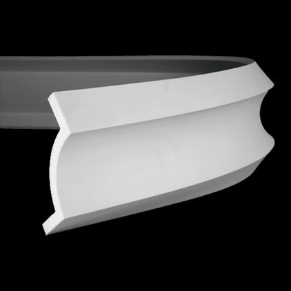 1.50.264 флекс Европласт потолочный карниз, гибкий