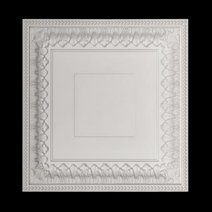 1.57.003 Европласт потолочные панели, кессоны