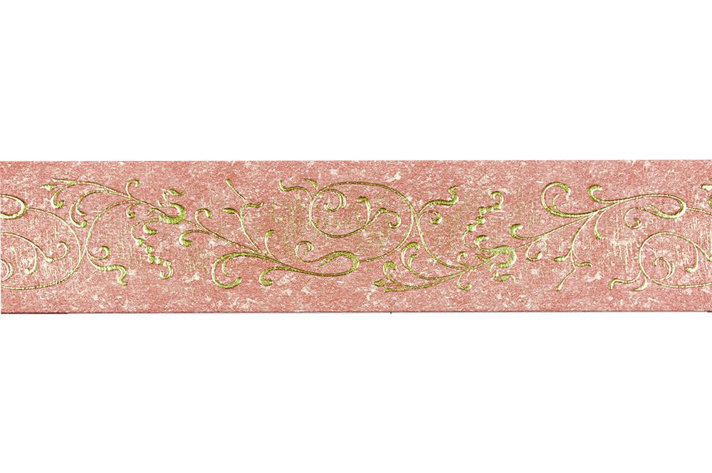 Декоративная панель Decomaster N10-34 (100х6х2400мм)