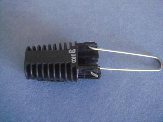 Анкерный зажим 2LLL 4х6мм-35мм ЭКО