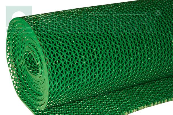 Покрытие ZIG Z 1,2мх12мх8 мм (зеленый) от Stroyshopper