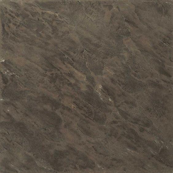 Керамогранит Gracia Ceramica Монблан коричнево-серый 400х400х9