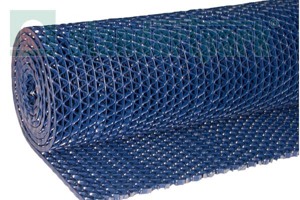 Покрытие ZIG Z 1,2мх12мх8 мм (голубой) от Stroyshopper